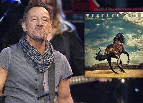 LA' DOVE STA IL MIRACOLO. Western Stars: suggestioni dal nuovo album di Bruce Springsteen