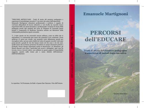 PERCORSI dell'EDUCARE. Tratti di storia del pensiero pedagogico e esperienze di metodologia narrativa.
