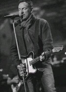 CORRI, RAGAZZO, CORRI! I 70 anni di Bruce Springsteen e il nostro viaggio verso la terra promessa