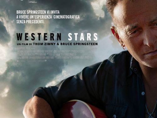 WESTERN STARS (al cinema): il bello di perdersi dentro un respiro