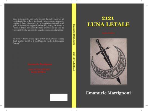 2121 LUNA LETALE